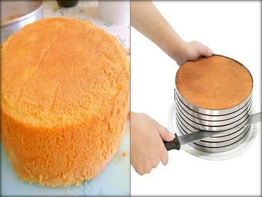 Pão De Ló Como Fazer Uma Massa Fofinha E Irresistível