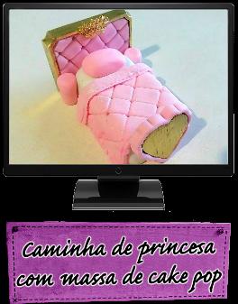 Caminha De Princesa