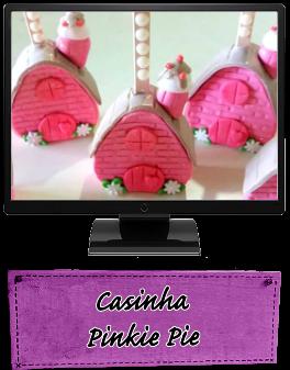 Casinha Pinkie Pie