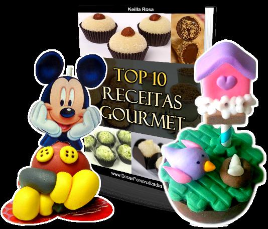 aulas de doces personalizados e ebook top 10 receitas gourmet5